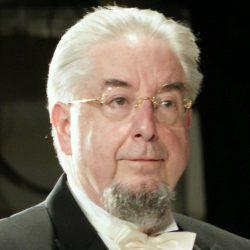 Dirigent Piet van der Sanden